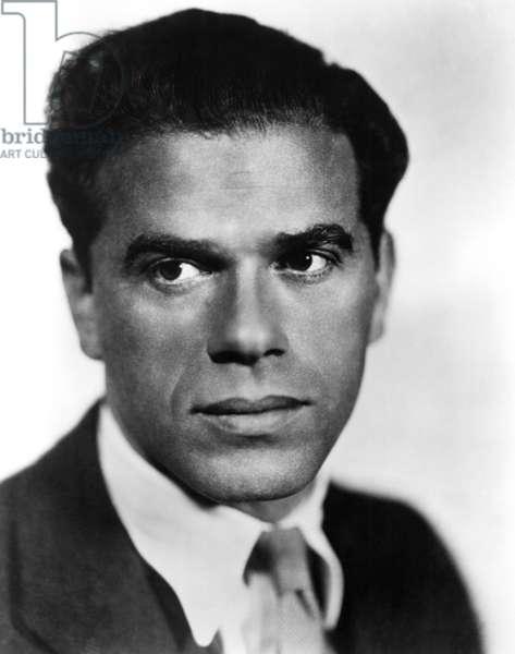 Frank Capra, 1941