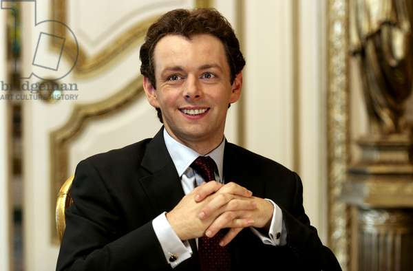THE QUEEN, Michael Sheen as Prime Minister Tony Blair, 2006. ©Miramax/courtesy Everett Collection