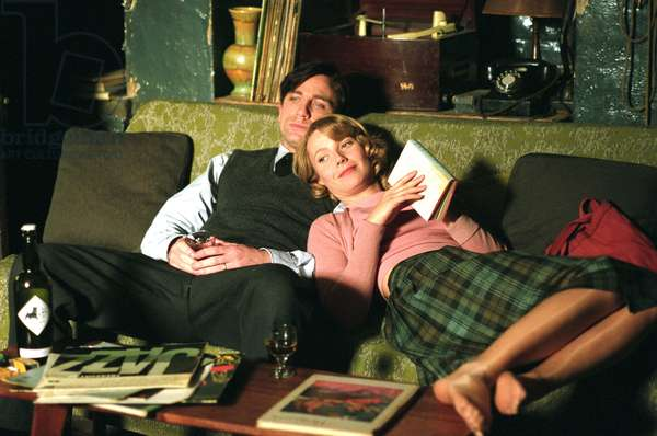 SYLVIA, Daniel Craig, Gwyneth Paltrow, 2003, (c) Focus Features/courtesy Everett Collection