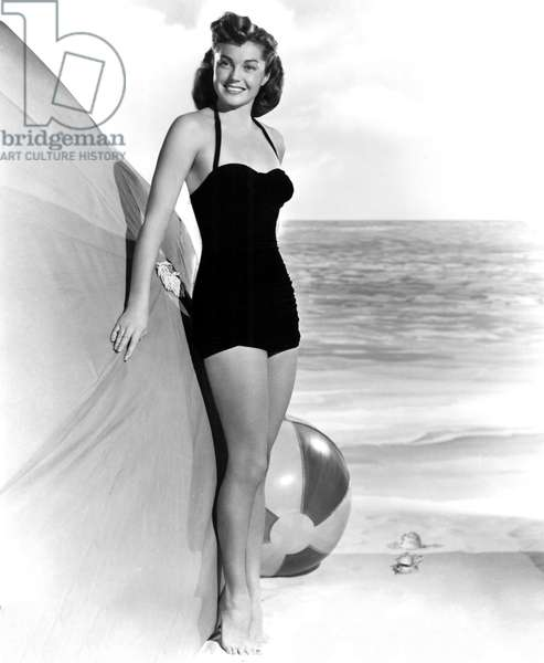 NEPTUNE'S DAUGHTER, Esther Williams, 1949.