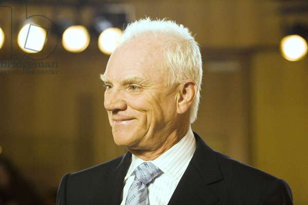 MASTERS OF SCIENCE FICTION, Malcolm McDowell, 'Jerry Was A Man', (Season 1), 2007. photo: Bob Akester / © ABC / Courtesy: Everett Collection