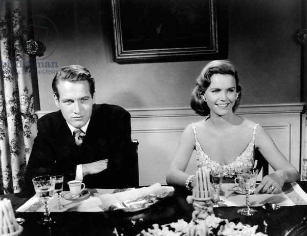 Les Feux de l'ete: THE LONG, HOT SUMMER, Paul Newman, Lee Remick, 1958, (c) 20th Century-Fox Film, TM & Copyright / courtesy: Everett Collection