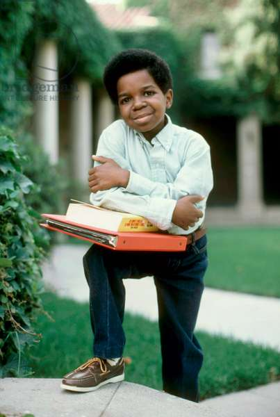 THE KID WITH THE 200 I.Q., Gary Coleman, 1983. © Zephyr Prod. / Courtesy: Everett Collection
