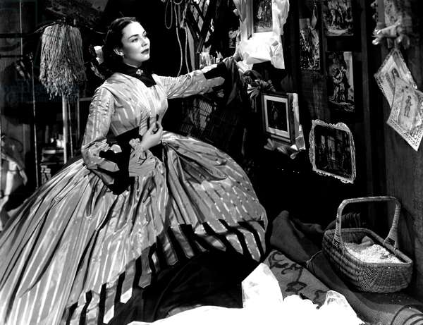Madame Bovary: MADAME BOVARY, Jennifer Jones, 1949