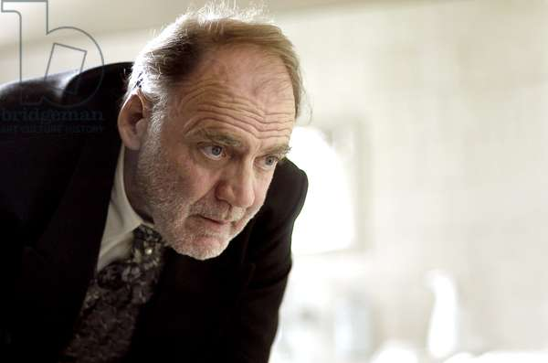 YOUTH WITHOUT YOUTH, Bruno Ganz, 2007. ©Sony Pictures Classics/courtesy Everett Collection