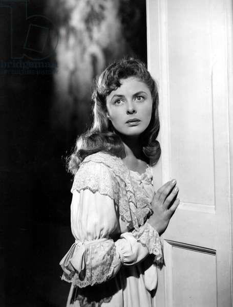 UNDER CAPRICORN, Ingrid Bergman, 1949