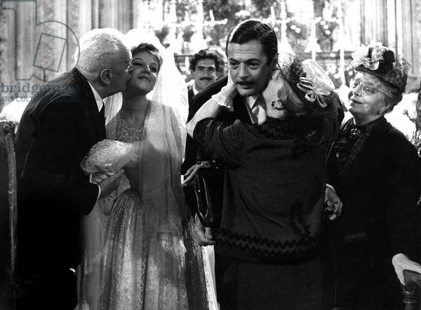 DIVORCE - ITALIAN STYLE, Daniela Rocca, Marcello Mastroianni, 1961