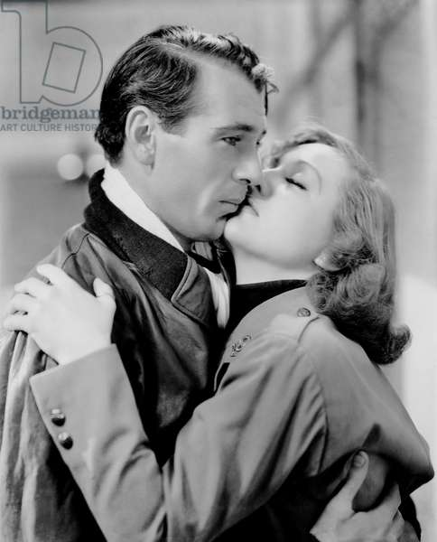 TODAY WE LIVE, Gary Cooper, Joan Crawford, 1933
