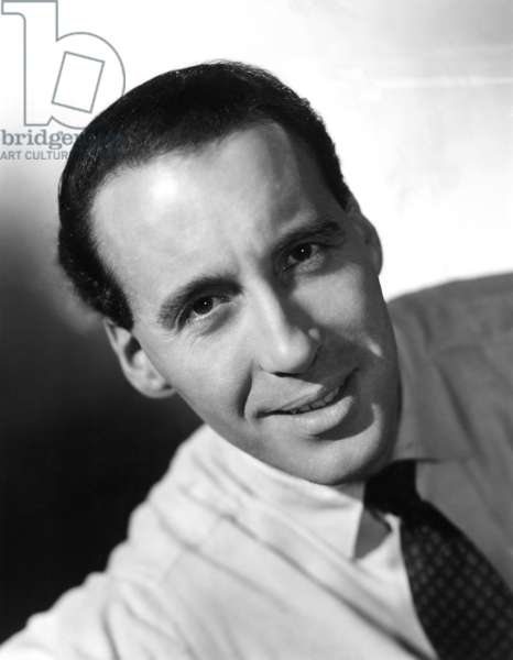 Christopher Lee, 1958