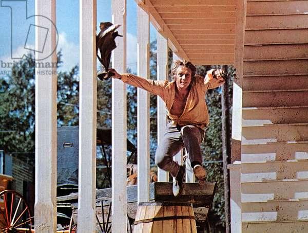 REIVERS, Steve McQueen, 1969