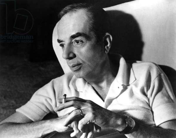 Vincenti Minnelli, ca. 1950s