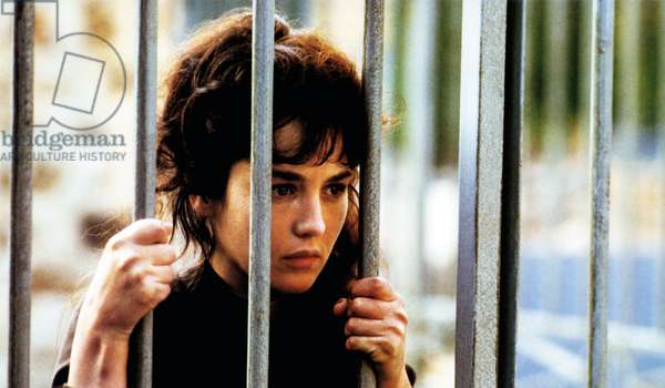 Camille Claudel: CAMILLE CLAUDEL, Isabelle Adjani as Camille Claudel, 1988, © Orion/courtesy Everett Collection