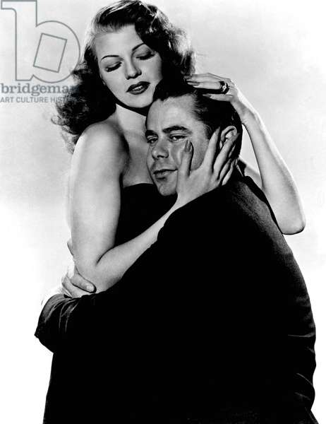 Gilda: GILDA, Rita Hayworth, Glenn Ford, 1946