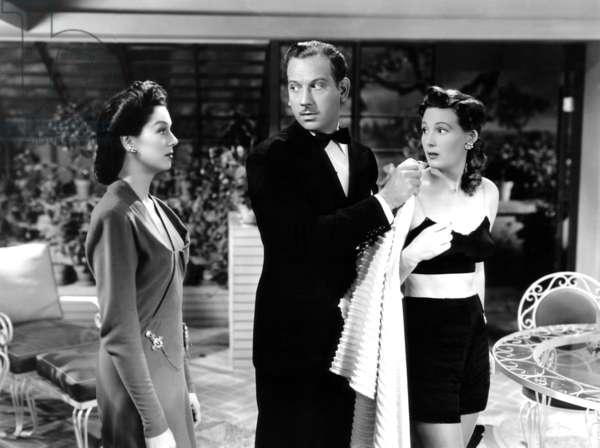 This thing called Love: THIS THING CALLED LOVE, Rosalind Russell, Melvyn Douglas, Binnie Barnes, 1940