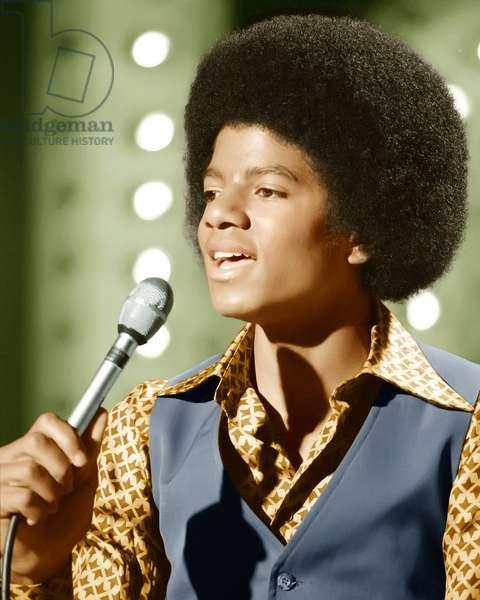 THE JACKSONS, Michael Jackson, (Season 1, aired May 26, 1976), 1976-77