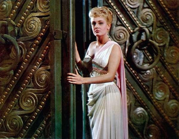 Helene de Troie: HELEN OF TROY, Rossana Podesta, 1956