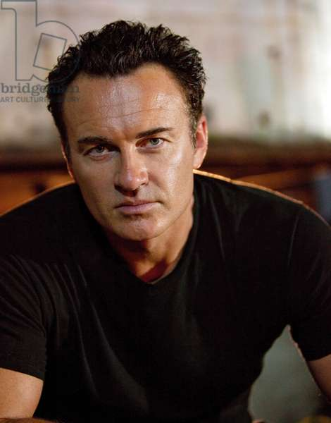Fire with Fire Vengeance par le Feu: FIRE WITH FIRE, Julian McMahon, 2012. ph: Steve Dietl/©Lionsgate/courtesy Everett Collection