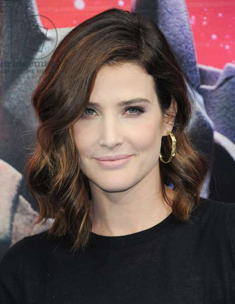 Cobie Smulders at arrivals for THE LEGO MOVIE 2: THE SECOND PART Premiere, Regency Village Theatre - Westwood, Los Angeles, CA February 2, 2019. Photo By: Elizabeth Goodenough/Everett Collection
