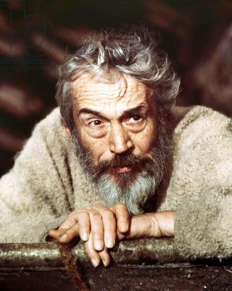 La Bible: THE BIBLE, John Huston, 1966, (c) 20th Century Fox, TM & Copyright / Courtesy: Everett Collection