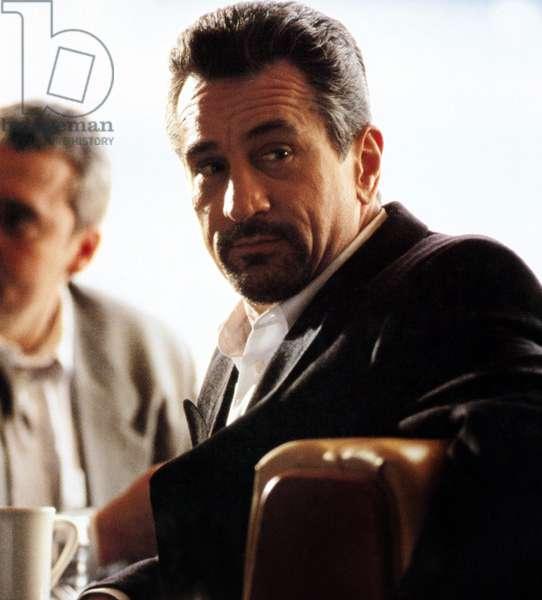 HEAT, Robert De Niro, 1995, © Warner Brothers/courtesy Everett Collection