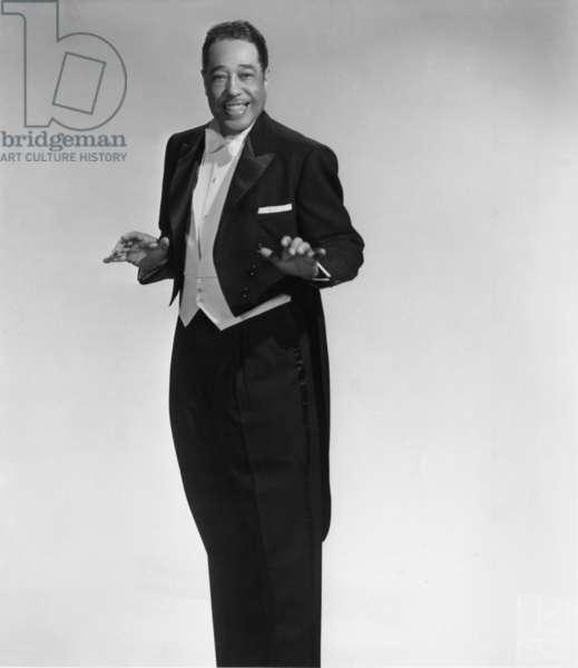 DUKE ELLINGTON, ca 1950s