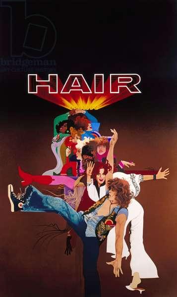 Hair: HAIR, 1979, (c) United Artists/courtesy Everett Collection