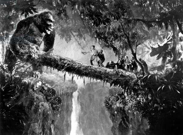 King Kong: KING KONG, Bruce Cabot, 1933