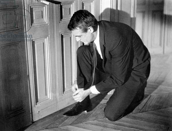 CHARADE, Cary Grant, 1963