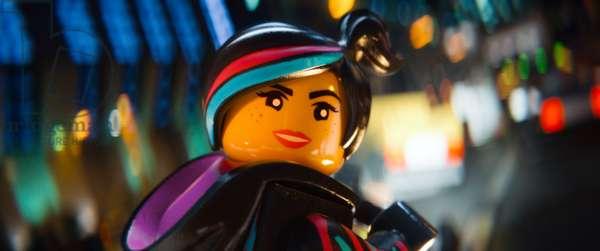 THE LEGO MOVIE, Wyldstyle (voice: Elizabeth Banks), 2014. ©Warner Bros. Pictures/courtesy Everett Collection