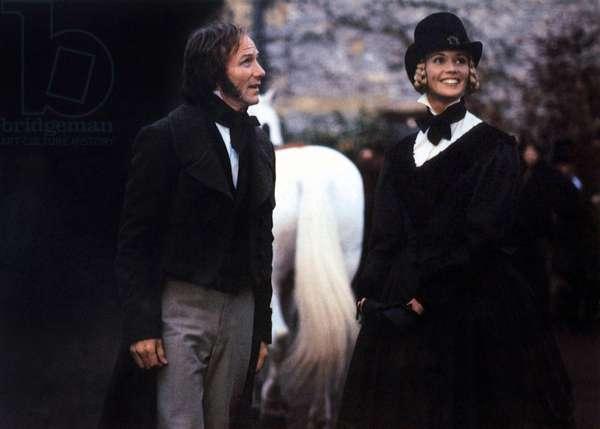 JANE EYRE, William Hurt, Elle Macpherson, 1996, (c) Miramax/courtesy Everett Collection