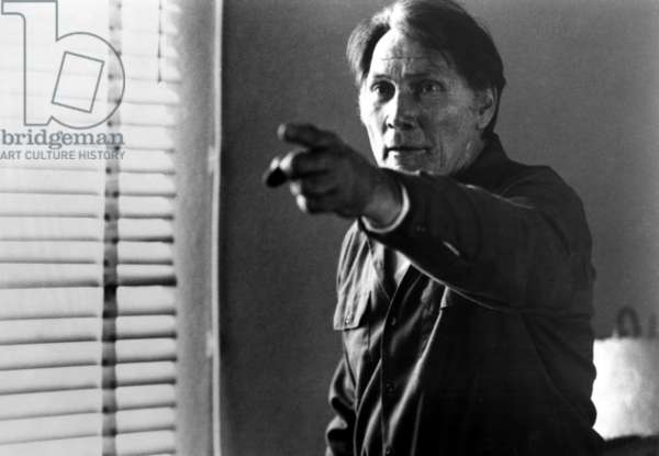 ALONE IN THE DARK, Jack Palance, 1982, (c)New Line Cinema/courtesy Everett Collection