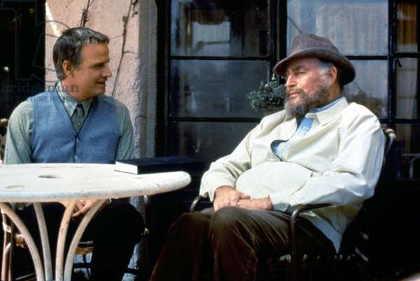 GIDEON, Christopher Lambert, Charlton Heston, 1999