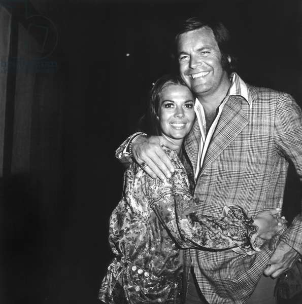 Natalie Wood and Robert Wagner, 1970s
