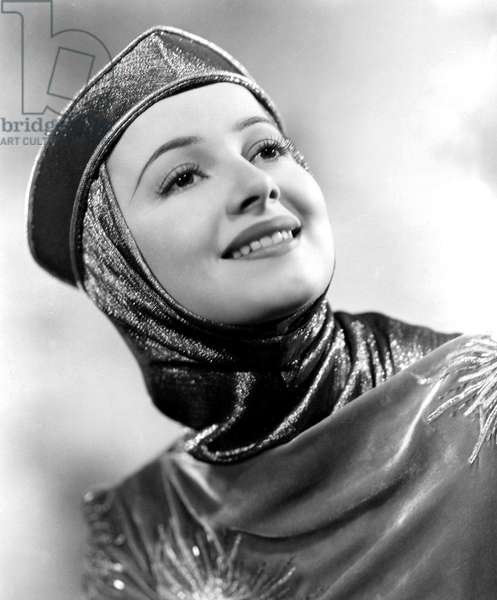 Les aventures de Robin des bois: THE ADVENTURES OF ROBIN HOOD, Olivia de Havilland, 1938