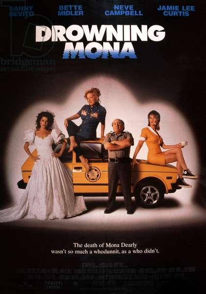 Mais qui a tue Mona?