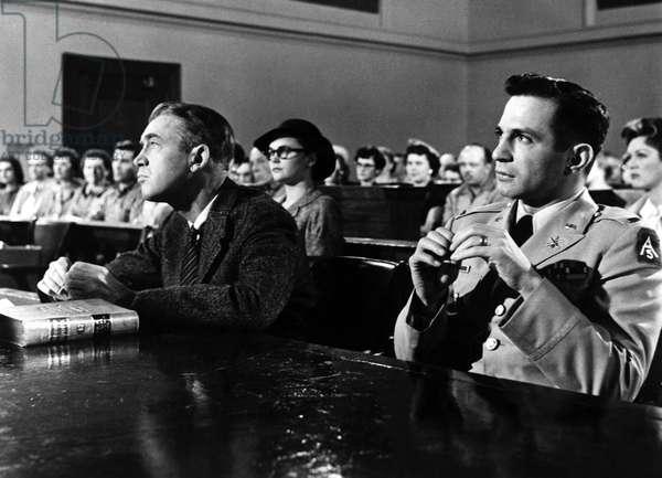 Autopsie d'un meurtre 1959: ANATOMY OF A MURDER, James Stewart, Lee Remick, Ben Gazzara, Eve Arden, 1959