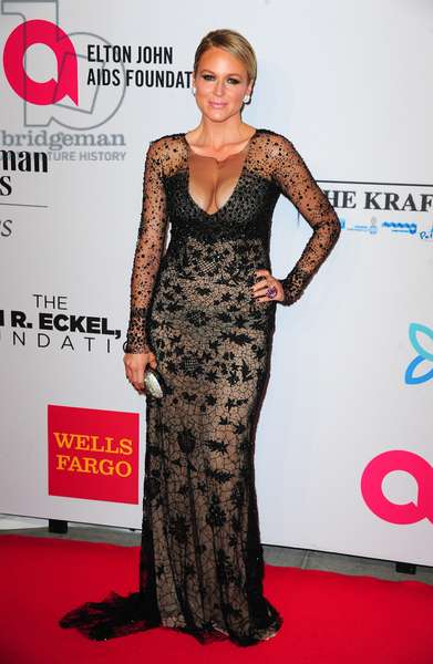 Jewel at arrivals for Elton John AIDS Foundation's 13th Annual An Enduring Vision Benefit - Part 2, Cipriani Wall Street, New York, NY October 28, 2014. Photo By: Gregorio T. Binuya/Everett Collection