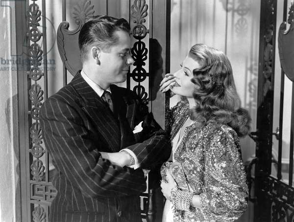 Gilda: GILDA, Glenn Ford, Rita Hayworth, 1946