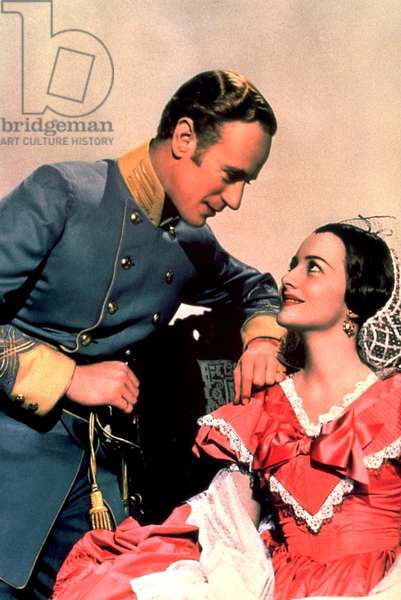 GONE WITH THE WIND, Leslie Howard, Olivia De Havilland, 1939