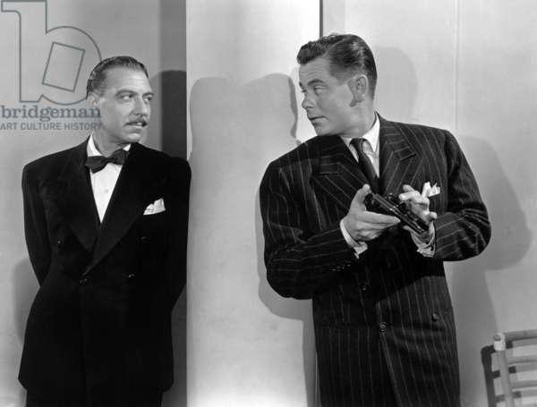 Gilda: GILDA, Joseph Calleia, Glenn Ford, 1946