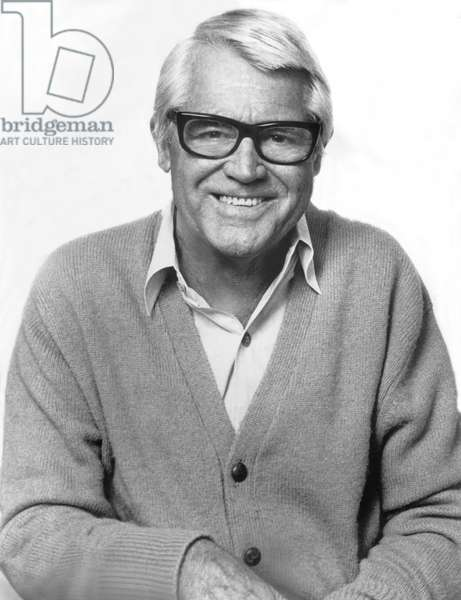 CARY GRANT, circa early 1980's