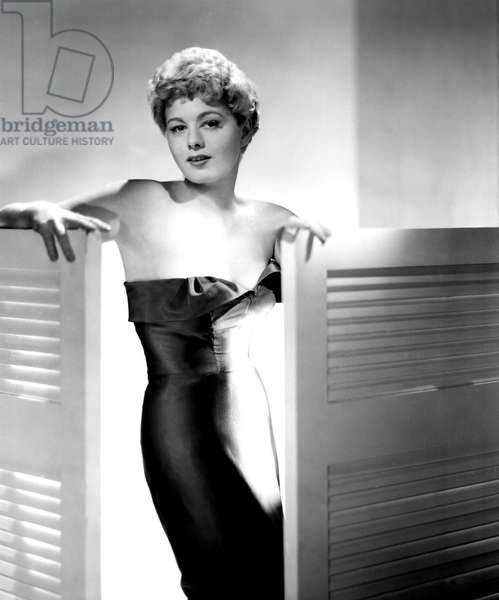 He Ran All the Way, Shelley Winters, 1951
