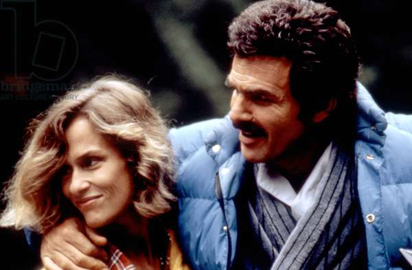MALONE, Lauren Hutton, Burt Reynolds, 1987, (c)Orion Pictures/courtesy Everett Collection