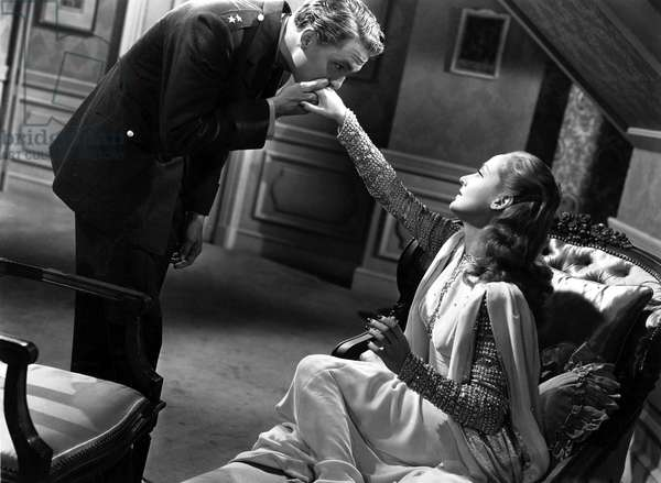 Jeux Dangereux: TO BE OR NOT TO BE, Robert Stack, Carole Lombard, 1942