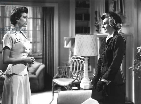 EAST SIDE, WEST SIDE, Ava Gardner, Barbara Stanwyck, 1949: EAST SIDE, WEST SIDE, Ava Gardner, Barbara Stanwyck, 1949