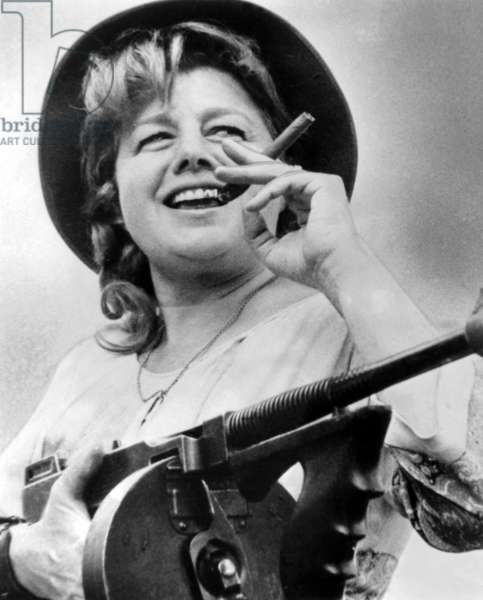 Bloody Mama: BLOODY MAMA, Shelley Winters, 1970