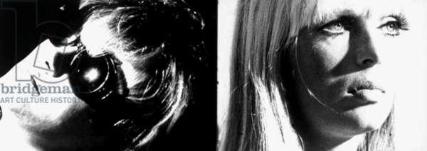 Chelsea Girls: CHELSEA GIRLS, Ingrid Superstar, Nico, 1966