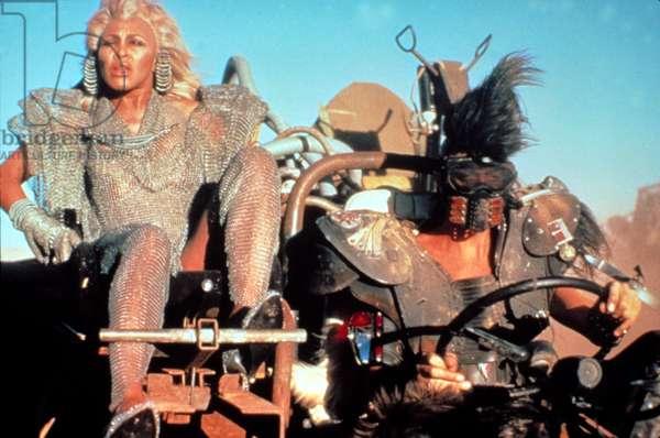 MAD MAX BEYOND THUNDERDOME, Tina Turner,1985