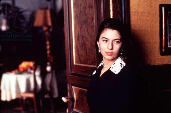 THE GODFATHER: PART III, Sofia Coppola, 1990