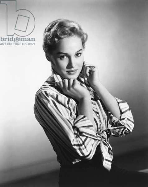 Ursula Andress, 1956